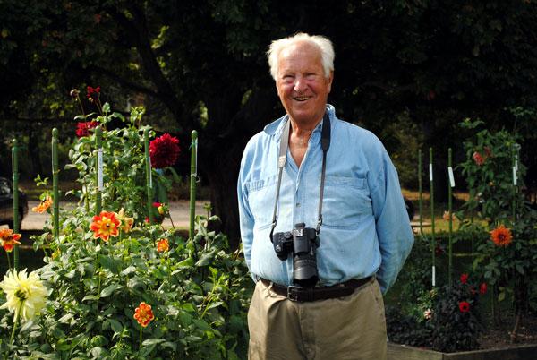 Long Island Dahlia Society Photo Contest